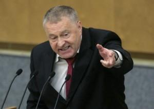 Биография Жириновского