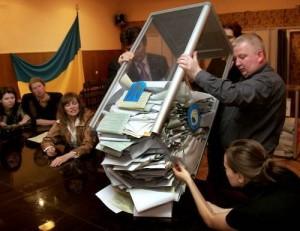 В избиркоме сомневаются в паспорте Жириновского