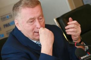 Жириновский подвергался домогательствам педофилов