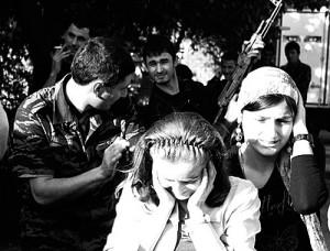 Жириновский предлагает сажать за стрельбу на свадьбах