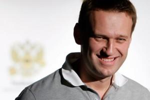Жириновский против Навального